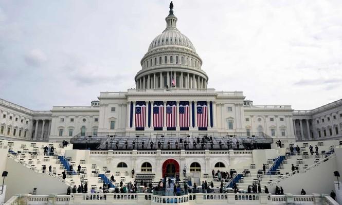 Trực tiếp: Ông Joe Biden tuyên thệ nhậm chức Tổng thống Mỹ thứ 46 - ảnh 44