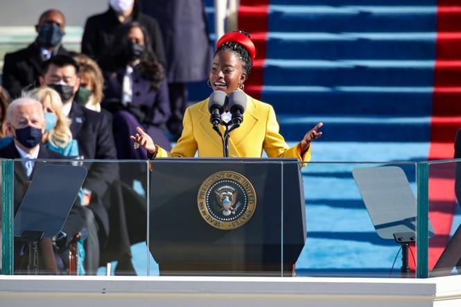 Trực tiếp: Ông Joe Biden tuyên thệ nhậm chức Tổng thống Mỹ thứ 46 - ảnh 1