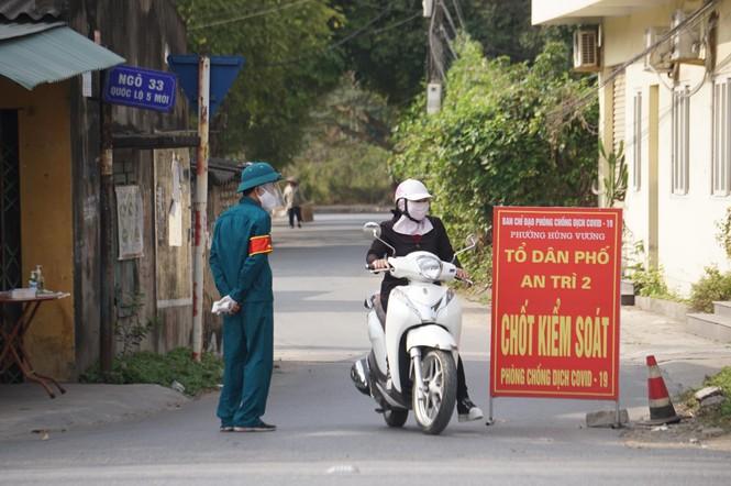 Phong tỏa Bệnh viện GTVT Hải Phòng - ảnh 3
