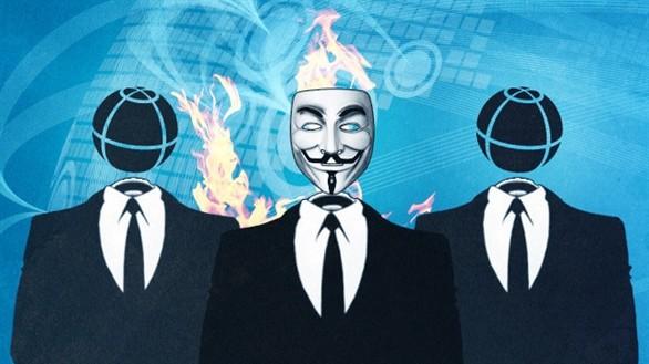 hacker tin tặc khét tiếng thế giới đột nhập mạng máy tính WikiLeaks Guccifer Anonymous  - ảnh 4