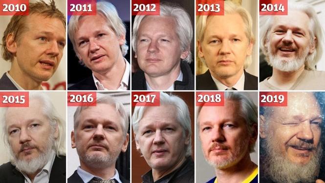 hacker tin tặc khét tiếng thế giới đột nhập mạng máy tính WikiLeaks Guccifer Anonymous  - ảnh 2