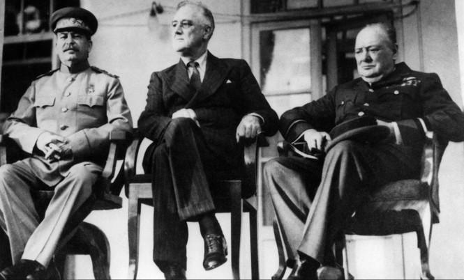 tình báo điệp viên Liên Xô Goar Vartanian chiến dịch ám sát Long Jump phát xít Đức Adolf Hitler - ảnh 2