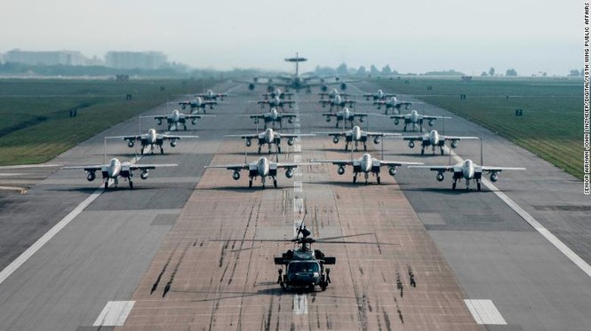 đảo Nhật Bản tàu sân bay Mỹ xung đột biển Hoa Đông tranh chấp Senkaku Điếu Ngư với Trung Quốc - ảnh 2
