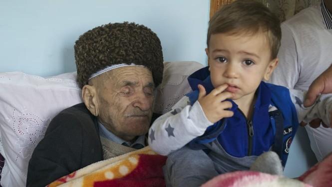 thượng thọ sống lâu nhất thế giới 168 tuổi Lerik Azerbaijan bảo tàng trường thọ Bác Hồ - ảnh 8