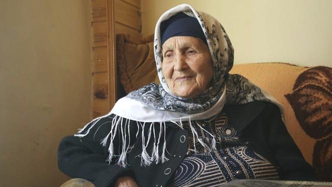thượng thọ sống lâu nhất thế giới 168 tuổi Lerik Azerbaijan bảo tàng trường thọ Bác Hồ - ảnh 4
