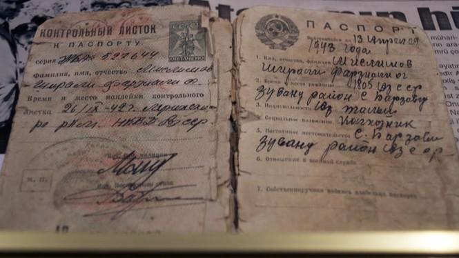 thượng thọ sống lâu nhất thế giới 168 tuổi Lerik Azerbaijan bảo tàng trường thọ Bác Hồ - ảnh 2