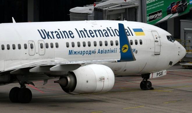 máy bay Boeing rơi Ukraine Iran không kích căn cứ quân sự Mỹ ở Iraq - ảnh 3