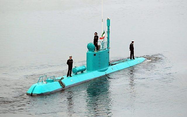 Chiến tranh Mỹ Iran sức mạnh quân sự lực lượng ủy nhiệm máy bay tàu chiến tên lửa Trung Đông - ảnh 1