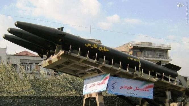 Chiến tranh Mỹ Iran sức mạnh quân sự lực lượng ủy nhiệm máy bay tàu chiến tên lửa Trung Đông - ảnh 2