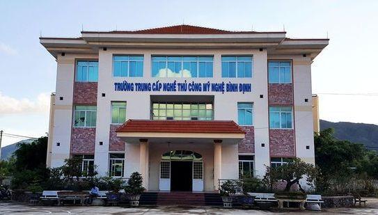 Phát hiện tham nhũng, bổ nhiệm thiếu tiêu chuẩn ở Bình Định - ảnh 1