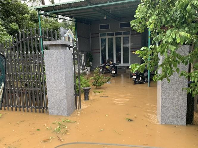 Bão số 9 đổ bộ Quảng Nam - Quảng Ngãi, giật cấp 13 - ảnh 5