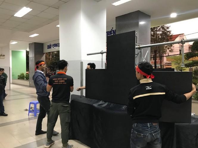 Ở Đà Nẵng, xem trận chung kết bóng đá nam Seagame 30 ở đâu? - ảnh 1