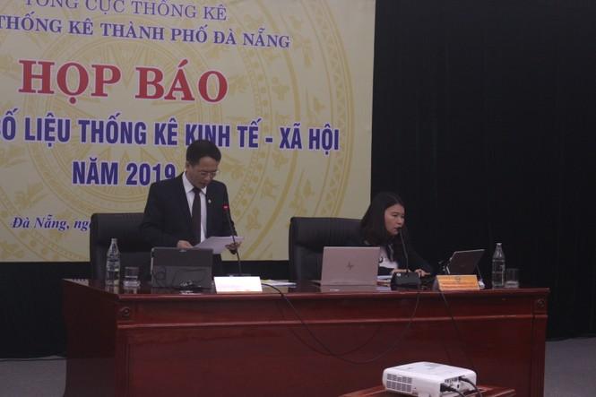 Tăng trưởng GRDP của Đà Nẵng thấp nhất trong 5 TP trực thuộc TƯ - ảnh 1
