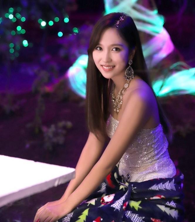 Mina (TWICE) - Nàng công chúa bao người thương nhớ - ảnh 2