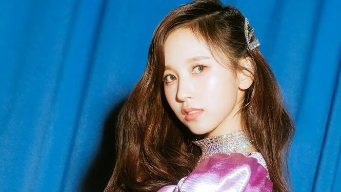 Mina (TWICE) - Nàng công chúa bao người thương nhớ - ảnh 1