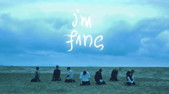 Những bài hát của BTS giúp xua tan buồn chán - ảnh 2