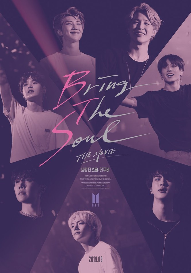 Xem gì mùa dịch COVID-19: Loạt phim về BTS sẽ lên sóng JTBC 5 tuần liên tiếp - ảnh 1