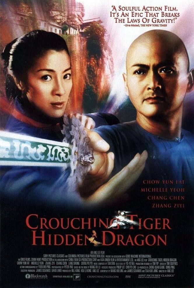 Những bộ phim Hoa ngữ thập niên 2000 luôn sống mãi với khán giả Việt - ảnh 1