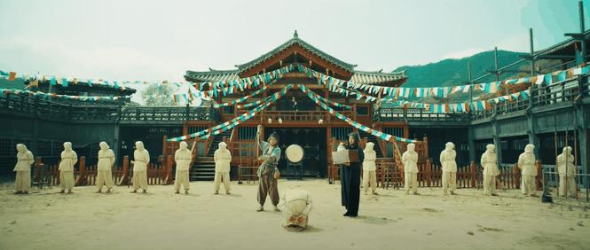 """Xem MV """"Daechwita"""" (Agust D - Suga BTS) để biết cả nhà Big Hit thương nhau như thế nào! - ảnh 3"""