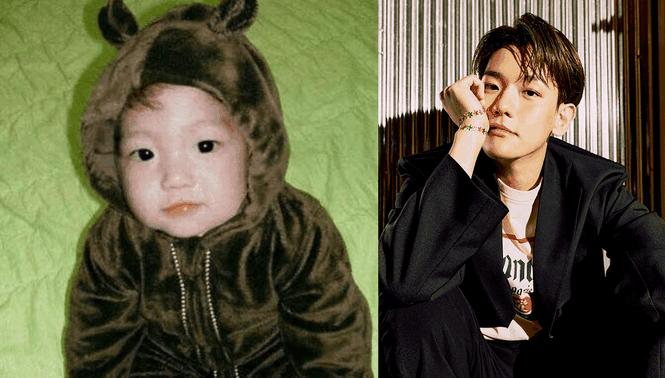 Góc tò mò: Các idol K-Pop trông như thế nào khi còn là bé thiếu nhi? - ảnh 2