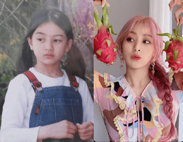 Góc tò mò: Các idol K-Pop trông như thế nào khi còn là bé thiếu nhi? - ảnh 5