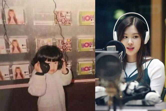 Góc tò mò: Các idol K-Pop trông như thế nào khi còn là bé thiếu nhi? - ảnh 7