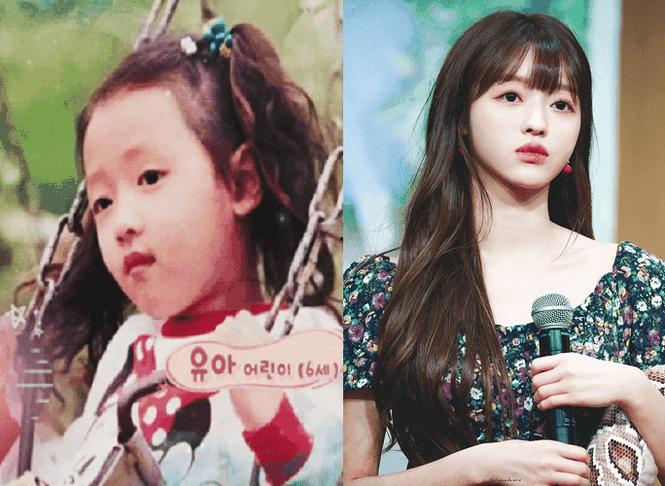 Góc tò mò: Các idol K-Pop trông như thế nào khi còn là bé thiếu nhi? - ảnh 10