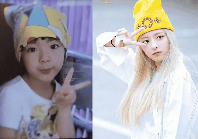 Góc tò mò: Các idol K-Pop trông như thế nào khi còn là bé thiếu nhi? - ảnh 3