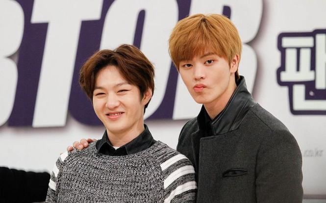 """Điều gì làm nên những """"cây hút fan"""" của các nhóm nhạc K-Pop? - ảnh 13"""