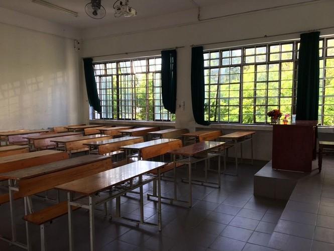 Ngày đầu tiên chính thức đến trường của teen Đà Nẵng trong năm học mới - ảnh 2