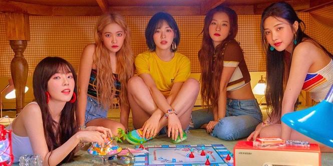 Sau scandal của Irene, Red Velvet hủy sự kiện fan meeting khiến fan không khỏi lo lắng - ảnh 2