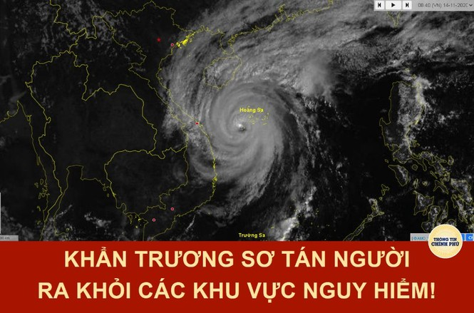 5 sân bay ở miền Trung đóng cửa, các chuyến bay hoãn cất cánh để phòng tránh bão số 13 - ảnh 1