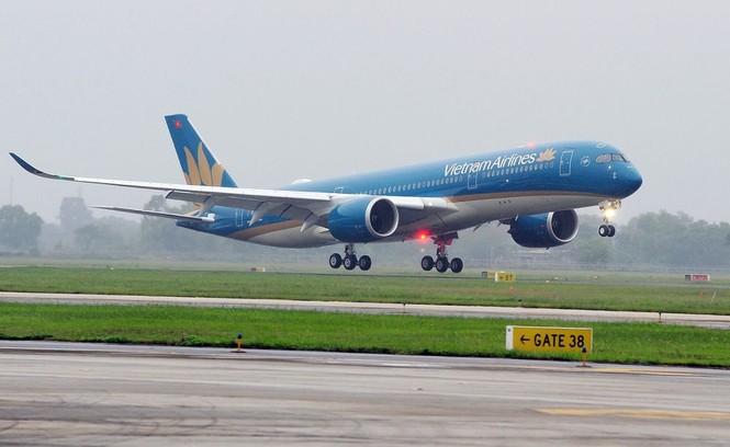 5 sân bay ở miền Trung đóng cửa, các chuyến bay hoãn cất cánh để phòng tránh bão số 13 - ảnh 3