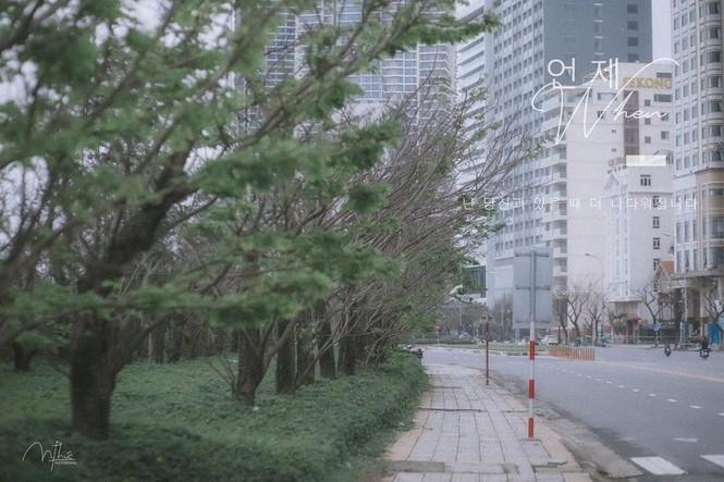 Đà Nẵng: Hai địa điểm check-in siêu hot của giới trẻ bất ngờ giương