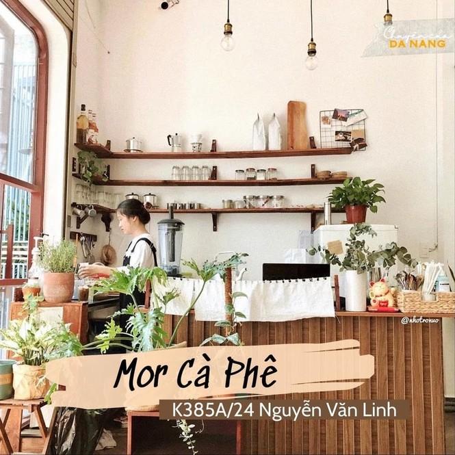 Đà Nẵng: Top 5 quán cà phê xinh lung linh teen tha hồ check-in mùa Giáng Sinh - ảnh 2