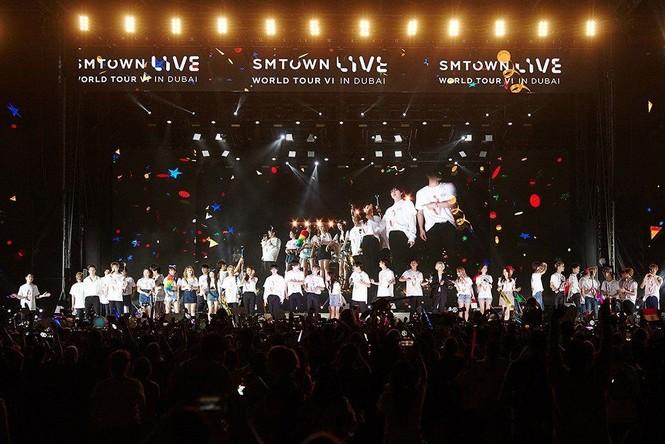 Hot: aespa sẽ tham gia concert online mở màn năm mới 2021 của SM  - ảnh 5