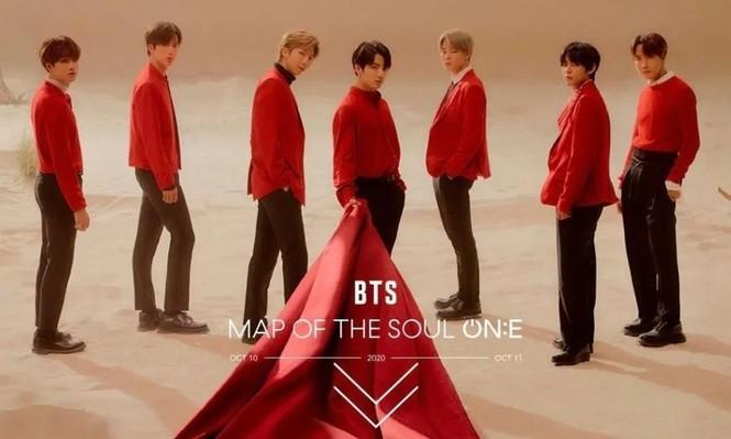 SM vượt mặt BTS, lập kỷ lục concert online có nhiều người xem nhất Hàn Quốc? - ảnh 8
