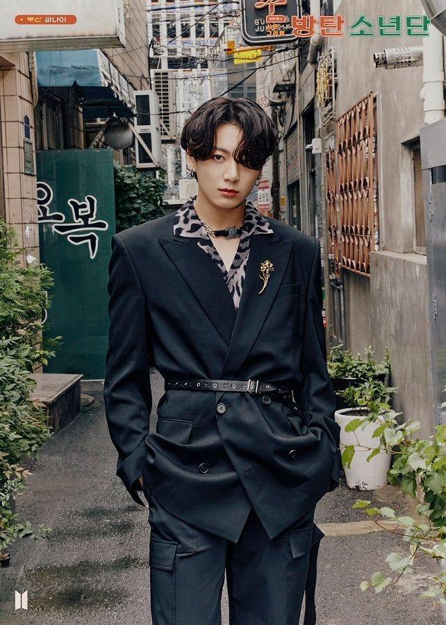 """""""Trẻ và giàu"""", Jungkook (BTS) vừa tậu nhà siêu đắt đỏ ở khu phố Itaewon xa hoa - ảnh 1"""