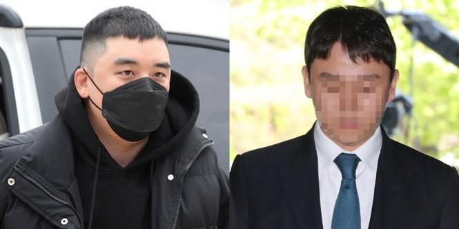 Seungri bất ngờ bị cáo buộc thêm tội thứ 9 liên quan đến xã hội đen - ảnh 1