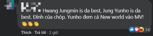 """Yunho (TVXQ) như thủ lĩnh hắc đạo từ fanfic bước thẳng vào MV """"Thank U"""" - ảnh 4"""