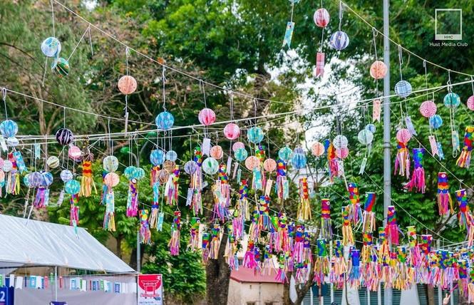 Đi đâu cuối tuần: Check-in lễ hội văn hoá ẩm thực Nhật Bản Oshougatsu 2021 - ảnh 1