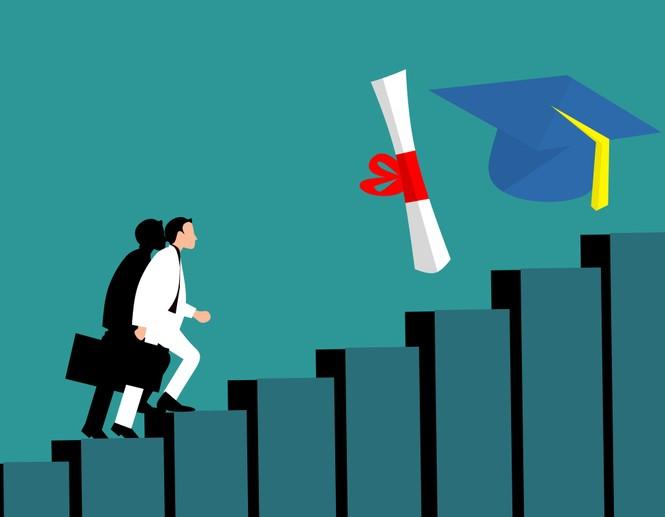 Kỳ thi THPT Quốc Gia 2020: Tự học là đặc điểm tạo nên sự cạnh tranh - ảnh 2