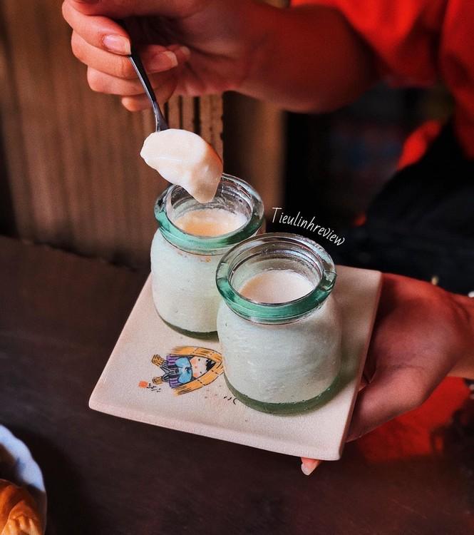 Sài Gòn hẻm: Sài Gòn nắng nóng cháy da, mời bạn tham khảo gấp thực đơn giải nhiệt healthy - ảnh 10