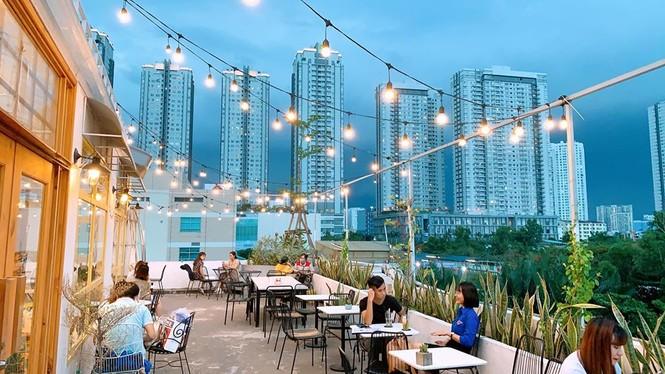 Top 10 những địa điểm liên hoan lớp sang-xịn-mịn ở Sài Gòn  - ảnh 9