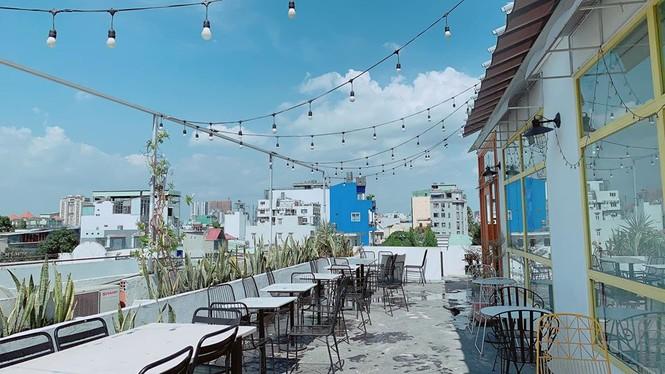 Top 10 những địa điểm liên hoan lớp sang-xịn-mịn ở Sài Gòn  - ảnh 6