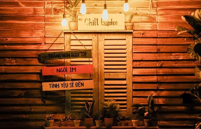 Top 10 những địa điểm liên hoan lớp sang-xịn-mịn ở Sài Gòn  - ảnh 1