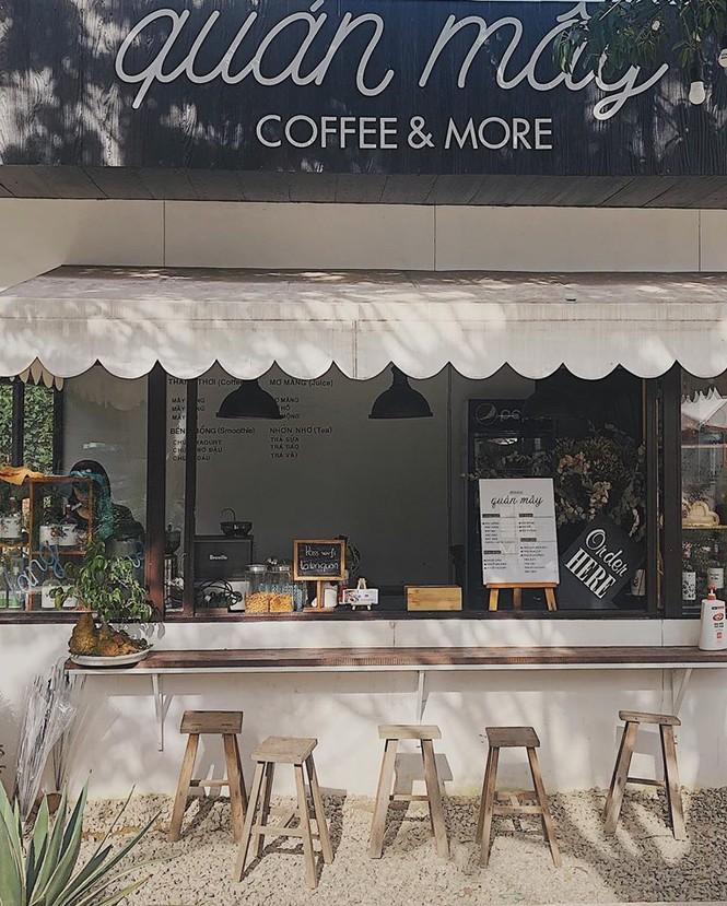 Những tiệm cà phê ngập tràn mây nhất định bạn phải ghé khi đến Đà Lạt - ảnh 5