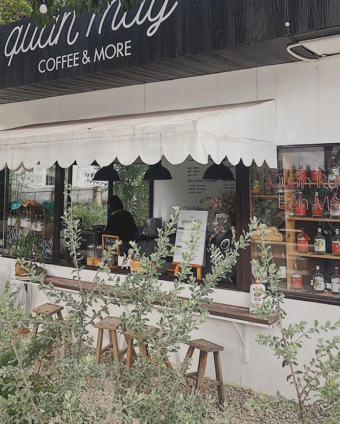 Những tiệm cà phê ngập tràn mây nhất định bạn phải ghé khi đến Đà Lạt - ảnh 7
