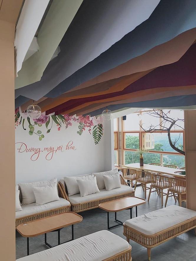 Những tiệm cà phê ngập tràn mây nhất định bạn phải ghé khi đến Đà Lạt - ảnh 1
