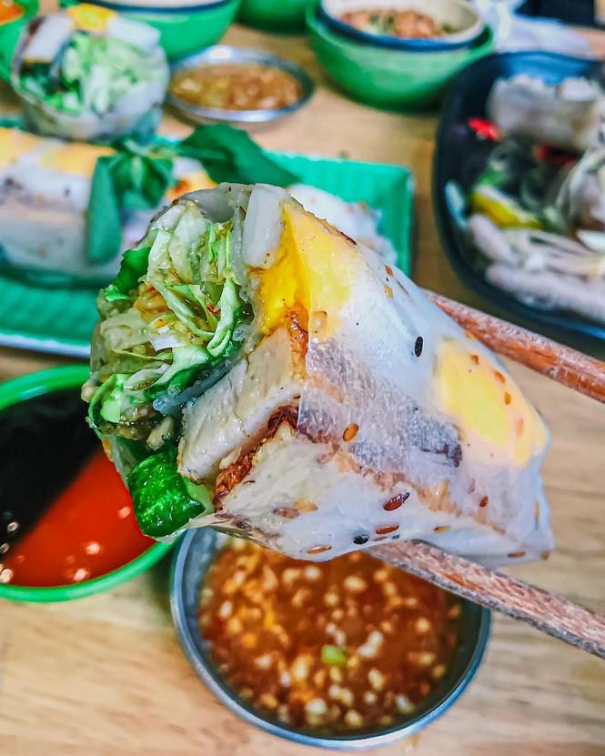 Bản đồ ăn vặt Phan Rang và bún chả sứa Nha Trang dành cho những chiếc bụng đói - ảnh 1